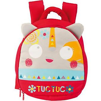 Tuc Tuc Girl Children Backpack (Toys , School Zone , Backpacks)