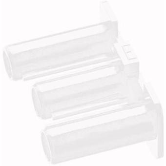 Protective cap Adels-Contact AC 166 VKH/3 White 1 pc(s)
