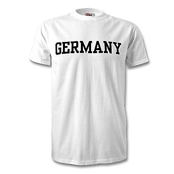 Germany Country T-Shirt