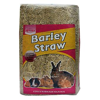 Compressed Barley Straw (Pack of 5)