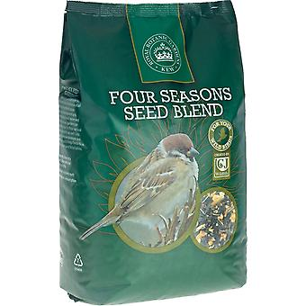 Kew Four Seasons Seed Blend 2kg