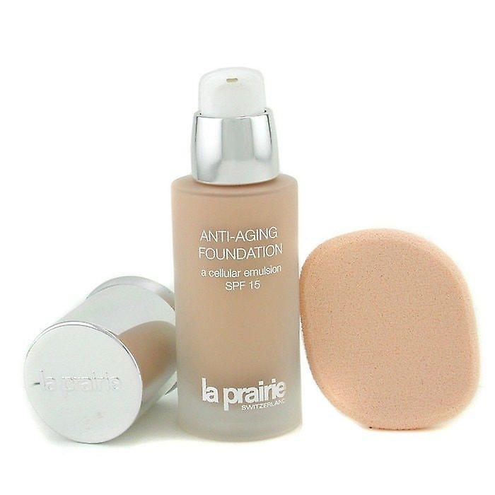 La Prairie Anti envejecimiento Foundation SPF15 - #200 30ml / 1oz