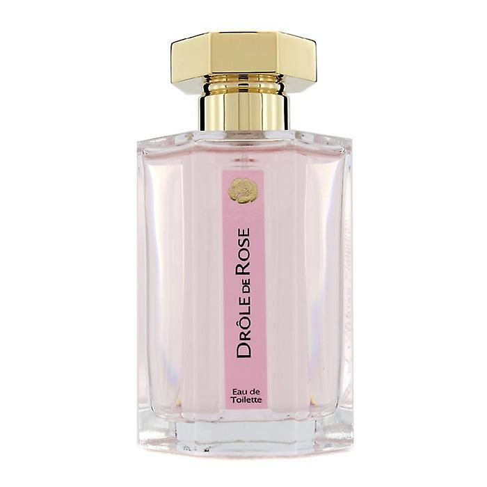 L'Artisan Parfumeur Drole De Rose Eau De Toilette Spray 100ml/3.4oz