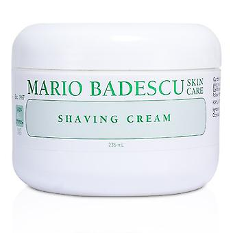 Mario Badescu Shaving Cream 236ml/8oz