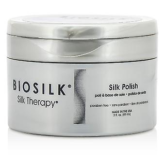 BioSilk zijde therapie Silk Pools (lichte Hold middellange Shine) 89ml / 3oz