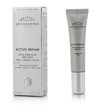 Esthederm aktive reparation Eye Contour Care 15ml/0.5 oz