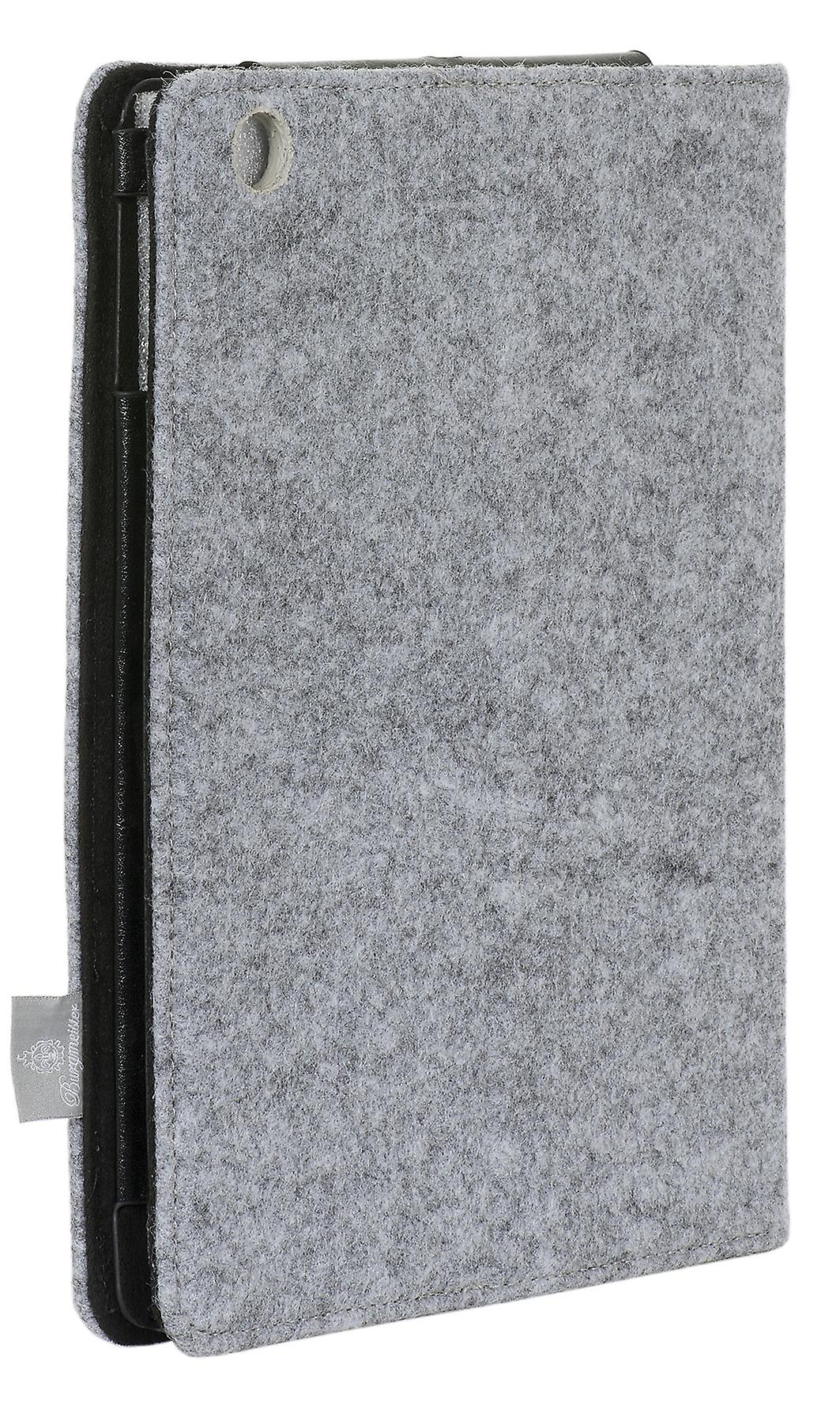 Burgmeister ladies/gents Ipad-/Tablet PC cover felt, HBM3011-168