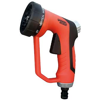 Black and Decker resistant nozzle 8 features deluxe