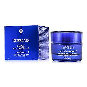 Guerlain Super Aqua-Creme Night Balm - 50ml/1.6oz