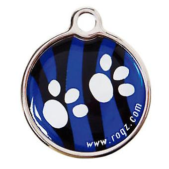 Rogz Pet Tag IDM 31-W (Dogs , Collars, Leads and Harnesses , Accessories)