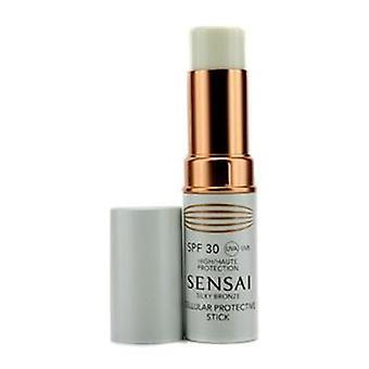Kanebo Sensai Silky Bronze Cellular Protective Stick SPF 30 - 9g/0.3oz