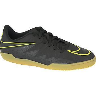 Nike Hypervenomx Phelon II IC JR 749920-009 Kids indoor football trainers