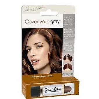 Cover Your Gray Touch-Up Stick Mahogany