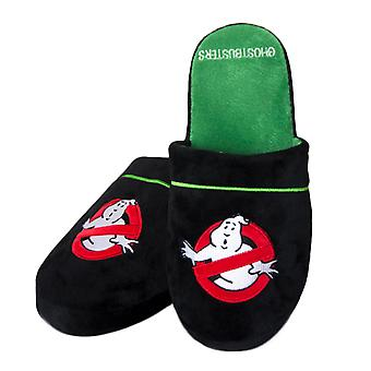Ghostbusters Official No Ghost Slippers