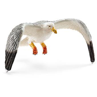 Schleich Gaviota (Toys , Dolls And Accesories , Miniature Toys , Animals)