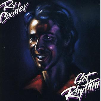 Ry Cooder - Get Rhythm [CD] USA import