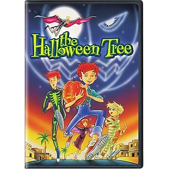 Importación de USA de árbol de Halloween [DVD]