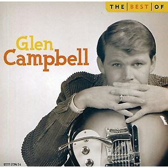 Glen Campbell - bedste af Glen Campbell [CD] USA import
