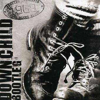 Downchild - Bootleg [CD] USA importerer