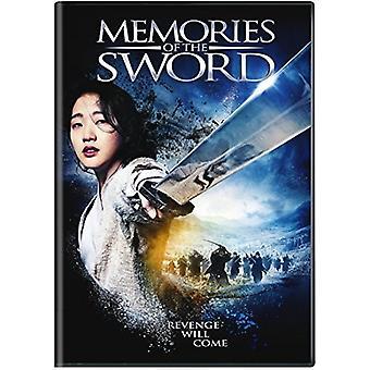 Importazione di ricordi degli S.U.A. spada [DVD]