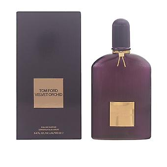 Tom Ford Tom Ford samt Orchid Eau De Parfum Spray
