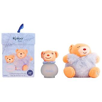 Kaloo Classic Blue Pack 2 Pieces (Children , Perfume)