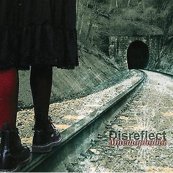 Disreflect - Mnemophobia [CD] USA import