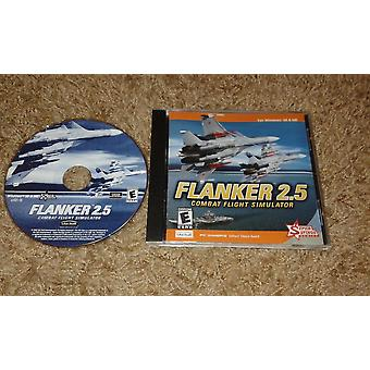 Flanker 2.5 le Combat Flight Simulator (PC)