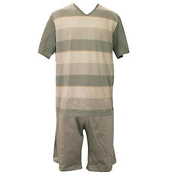 Eminence - PAJAMA short V-neck - short sleeves