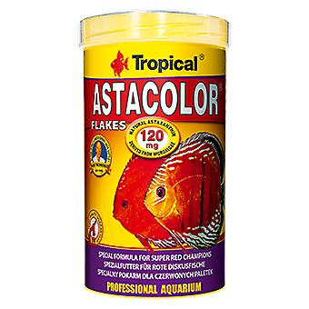 Tropical Astacolor 500 Ml (Fish , Food , Warm Water)