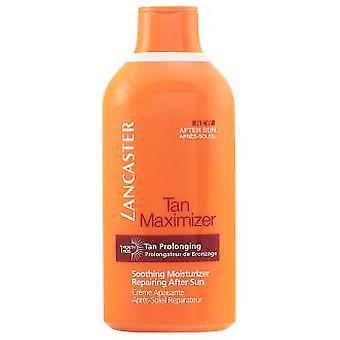 Lancaster Solar Tan Maximizer Soothing Moisturizer After Sun 400 ml