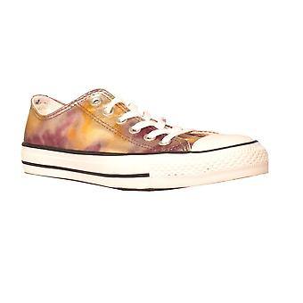 Converse Womens Shoe 157654C Metallic