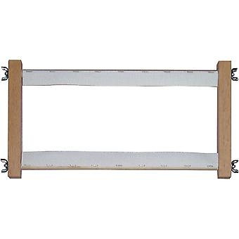 Value Hardwood Scroll Frame 6