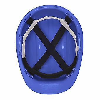 sUw - Site veiligheid werkkleding ABS Hard Hat veiligheidshelm