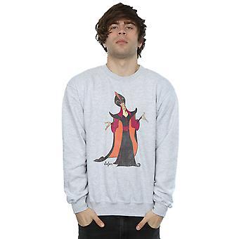 Disney clássico Jafar camisola homens