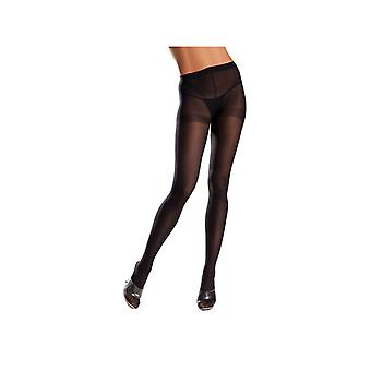 Be Wicked BW620 Opaque Nylon Pantyhose