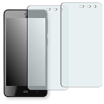 Phicomm energy M + screen protector - Golebo crystal clear protection film