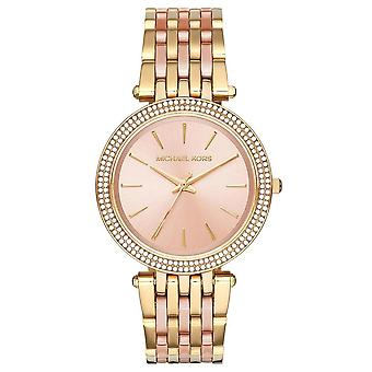 Michael Kors Ladies Darci Watch MK3507