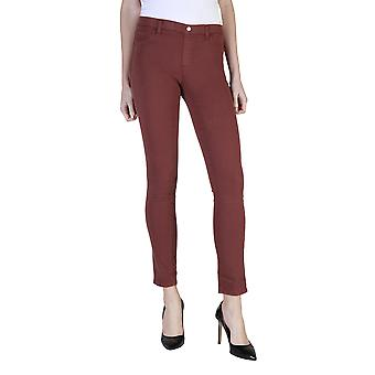 Carrera Jeans Women Jeans Brown