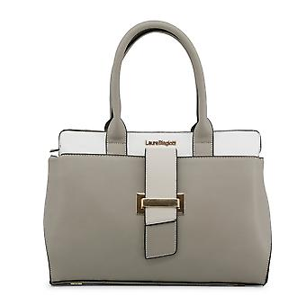 Laura Biagiotti Women Handbags Grey