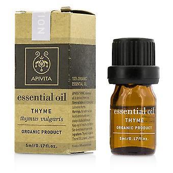 Apivita Essential Oil - Thyme - 5ml/0.17oz