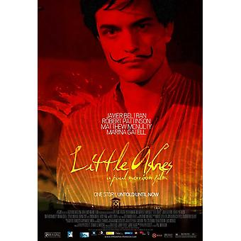 Little Ashes Movie Poster (11 x 17)