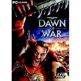 Warhammer 40 000 Dawn of War (PC CD)