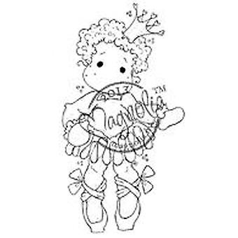Once Upon A Time Cling Stamp 5.5