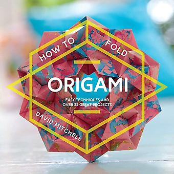 Collins & Brown Publishing-How To Fold Origami