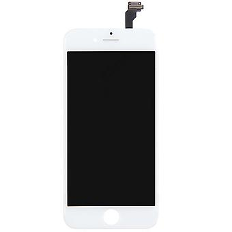 Quality Replacement For iPhone 6 LCD Screen Assembly - White|iParts4U