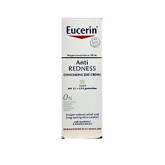 Eucerin AntiREDNESS Concealing Day Care SPF 25 | LifeandLooks.com