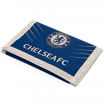 Chelsea Nylon Wallet SP