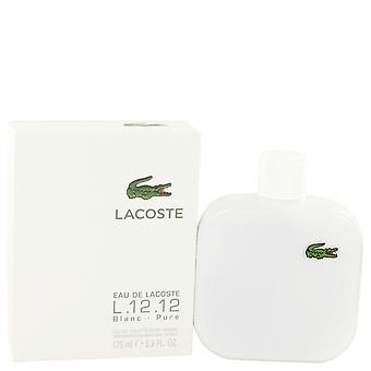 Lacoste Eau de Lacoste L.12.12 Blanc Eau de Toilette 175ml EDT Spray