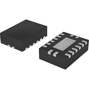 Interface IC - multiplexer, demultiplexer Nexperia 74HC4051BQ,115 DHVQFN 16